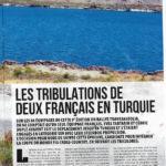 4x4 Tout Terrain Magazine - 2