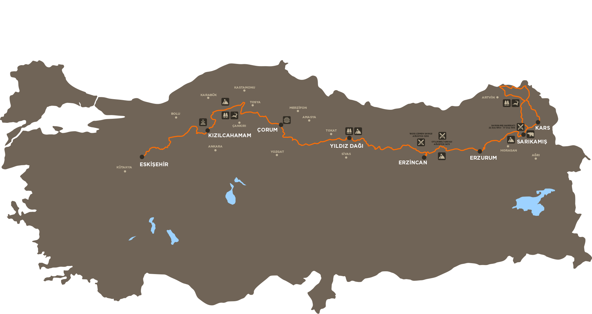 2021 ROUTE